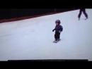 Wie müssen Sie Bremsen beim Skifahren!