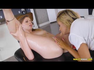 Lesbo SEK porno