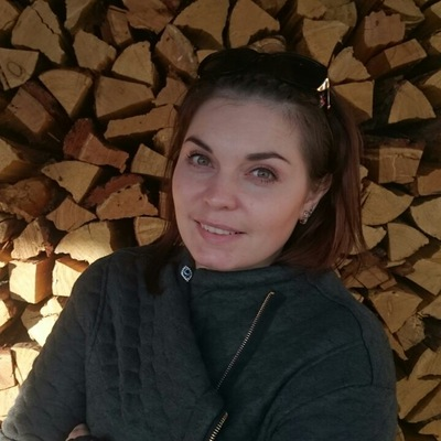 Ирина Цыпылова
