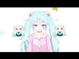 PinocchioP ft. Hatsune Miku - Slow Motion (すろぉもぉしょん) rus sub