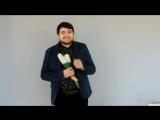 Ведущий в Казани Айнур Ахметов - Какие ведущие бывают