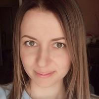 Ксения Баженова