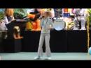 26.02.17 выступление в Динозаврии