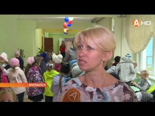 НОВОСТИ с Дарьей Монастырёвой: юным землякам нужна поддержка - Арсению Драчуку, чтобы слышать мир, а Кириллу Коростелеву, чтобы
