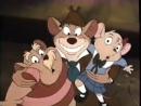 Трейлер Великий мышиный сыщик / The.Great.Mouse.Detective