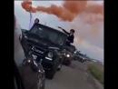 В Таразе задержали водителя автомашины