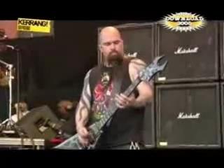 Slayer - War Ensemble Download 2005