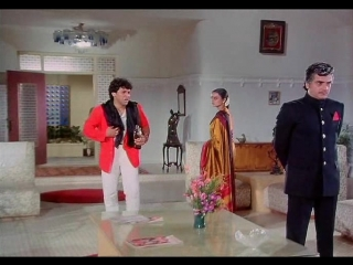 Будь счастлива•Sadaa Suhagan 1986 Индийские фильмы онлайн http://indiomania.xp3.biz
