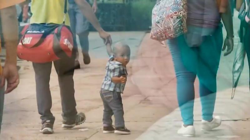 Куба ліквідувала передачу ВІЛСНІД від матері дитині