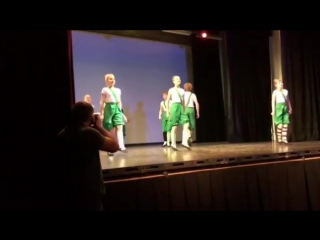 Little Leprechauns Dance from