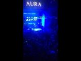 Клуб АУРА группа 2517