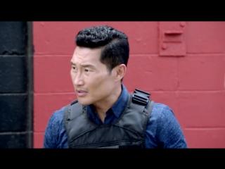 Гавайи 5.0 \ Hawaii Five-0 - 7 сезон 5 серия Промо