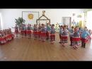Танец Как у наших у ворот 2014 год Авторы идеи и постановка С Черепанова Н Белова Т Тумаева