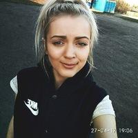 Анкета Виталия Инодорцева