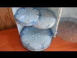 Видео обзоры игрушек - Disney Frozen Музыкальный замок Эльзы