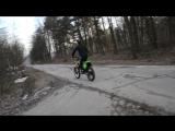NeketooozZ MC 12 o'clock wheelie boy from russian town named zazhopinsk