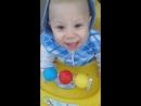 Сашунька 9 месяцев