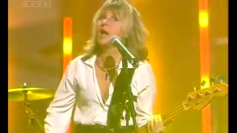 Suzi Quatro If you cant give me love
