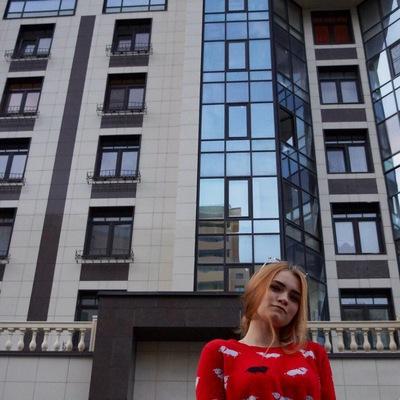 Юлия Мостовщикова