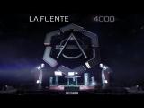 La Fuente  4000