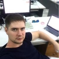 Рисунок профиля (Игорь Деговцов)