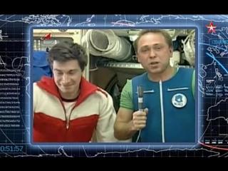 Легенды космоса. Сергей Крикалев.