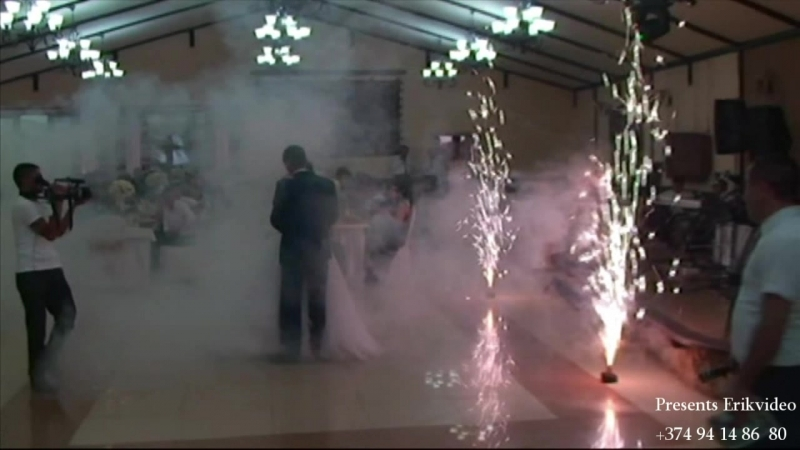 Presents Erikvideo VACHE LILIT Wedding