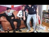 Gay Cinema Hall - Cum Eating Scally Boys Load XXX Rentboy UK, 2008