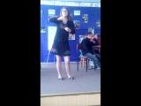 Свято день прац! Миргородська спецьшкола - нтернату псня у супровод жестив