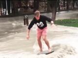 серфинг в Геленджике