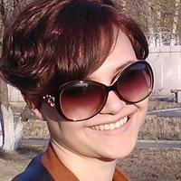 Дарья Березовская