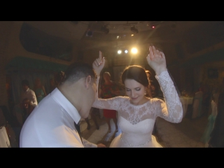 Anton & Natasha wedding day