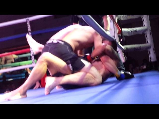 Владимир Бялобжицкий (Вершина) vs Комиссаров Александр (Стратег74)