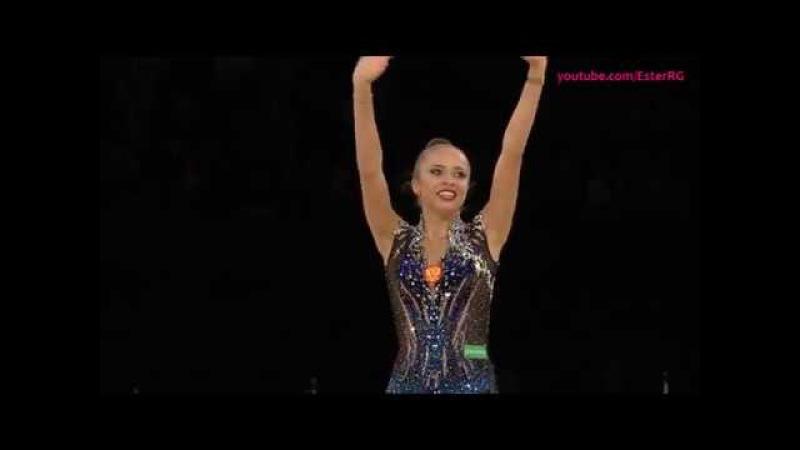 Yulia Bravikova Gala - Grand Prix Kiev 2017