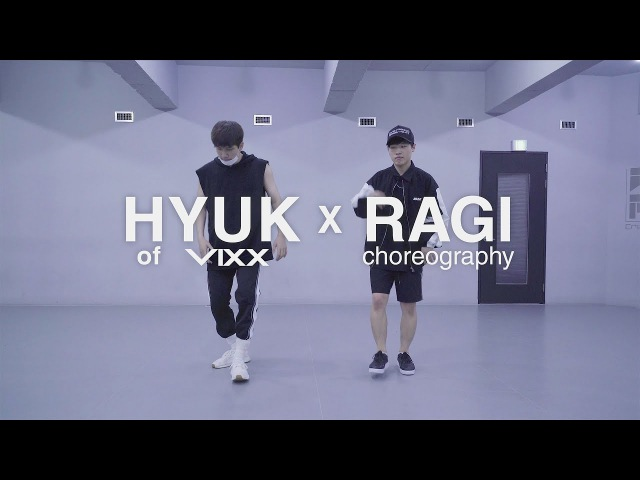 HYUK(혁) X RAGI F**kin` Problems By A$AP Rocky (Dance)