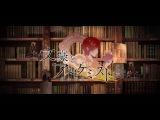 文豪転生シミュレーション  『文豪とアルケミスト』 PV