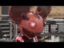Deadmau5 Let Go Feat Grabbitz Cube 2 1