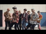 BTS - FIRE Version Japanese (Dance MV)