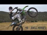 Axell Hodges - The King of Style
