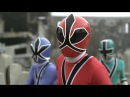 Power Rangers Samurai - All Fights Episodes 1-20