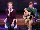 Гурт Один в каное -- Мамма у програмі Музика для дорослих на ТВі, 03.12.2013
