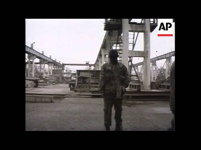 CHECHNYA: REBELS CLAIM RUSSIAN SOLDIERS HAVE DEFLECTED
