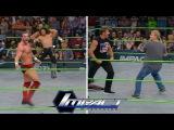 GFW Impact Wrestling Highlights 25th October 2017 TNA Impact Wrestling 10 25 2017 GFW TNA