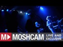 Alabama 3 - Woke Up This Morning Sopranos Theme Song Live in Sydney Moshcam