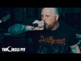 Nights Of Malice - Broken Mirror (Official Music Video)
