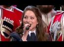 Когда мы были на войне - Юлия Матюкина и Кубанский казачий хор