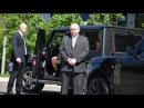 Крестный отец мафии. Шокирующее видео Криминальная Россия