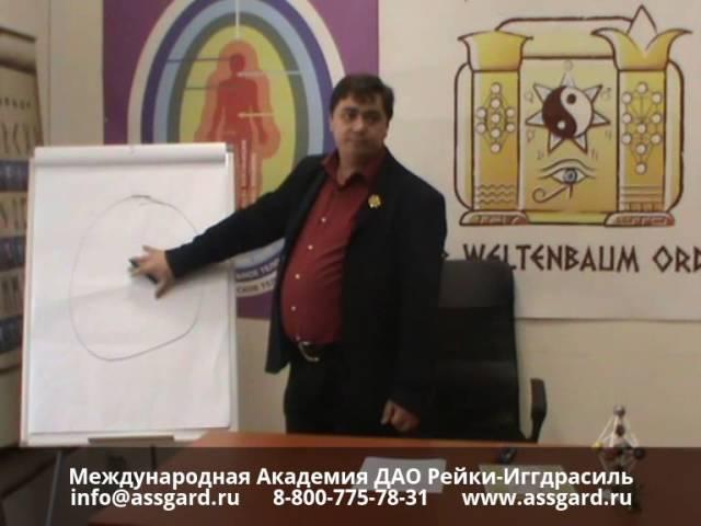 2 ступень Базового курса Рейки-Иггдрасиль Москва 25 сентября 2016