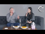 Parents &amp Kids Smoke Weed Together for the First Time Strange Buds Cut