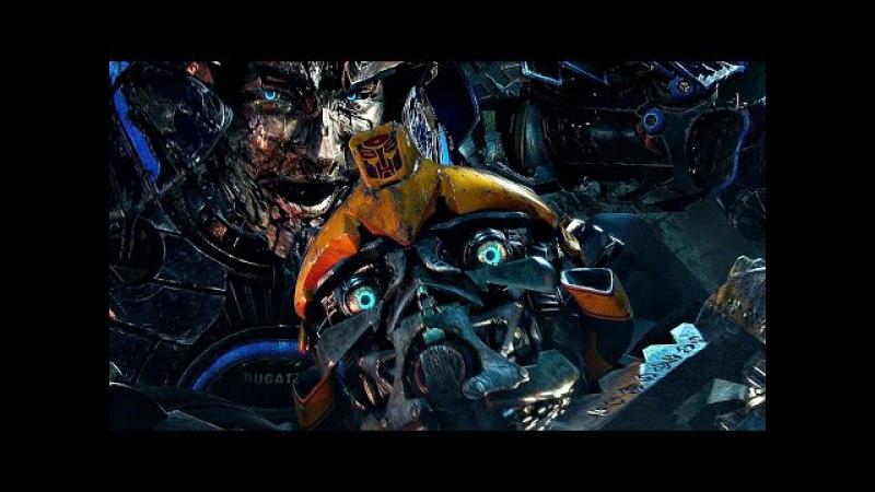 Оптимус Прайм возвращается к автоботам. Drift против Bumblebee. Трансформеры Эпоха ист...